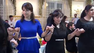 Красивые танцы на Кыз Тойы у Нарины 2