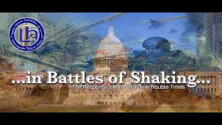 In Battles of Shaking... Don't Loose Your Song!