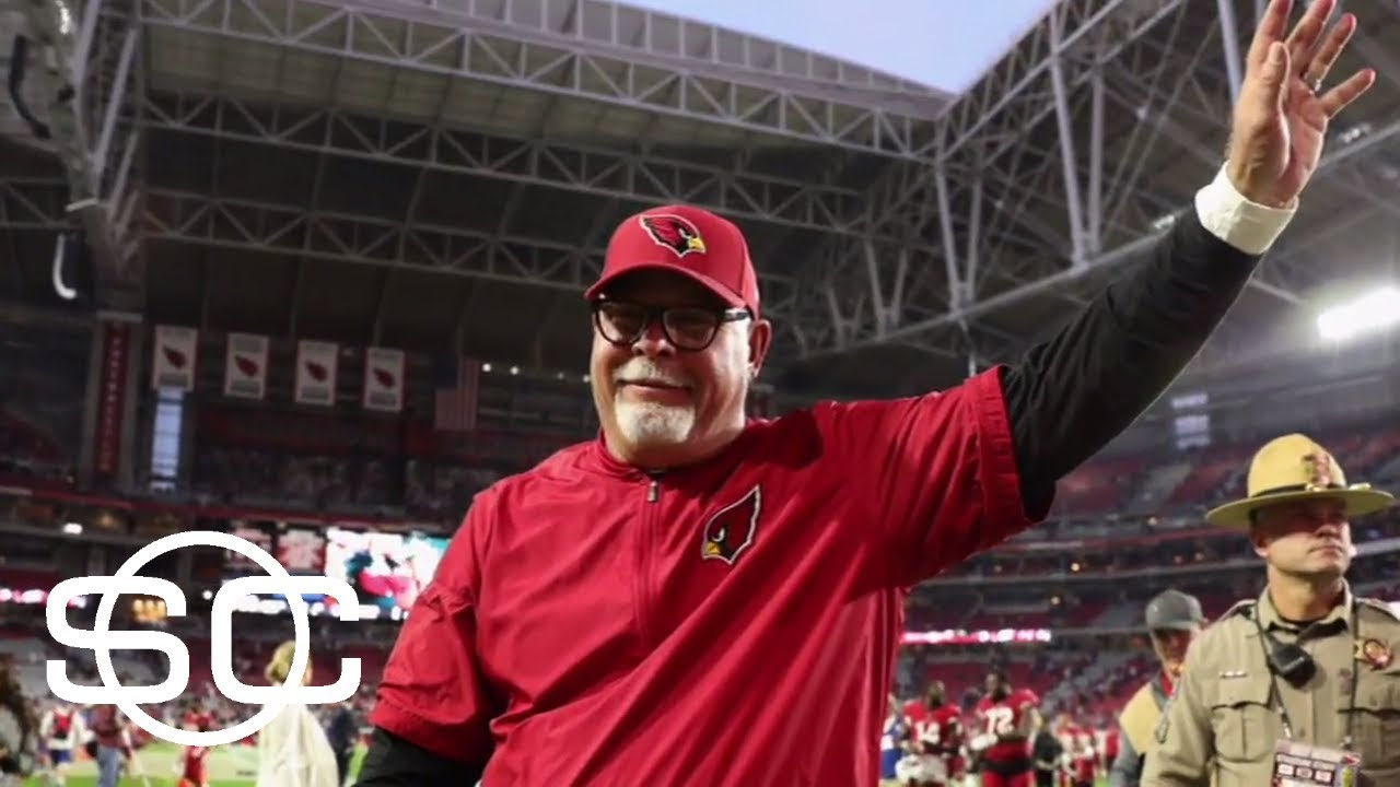 Bruce Arians Retires From Cardinals