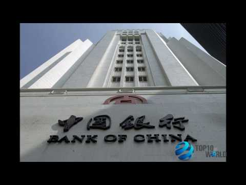 Top Banks of World
