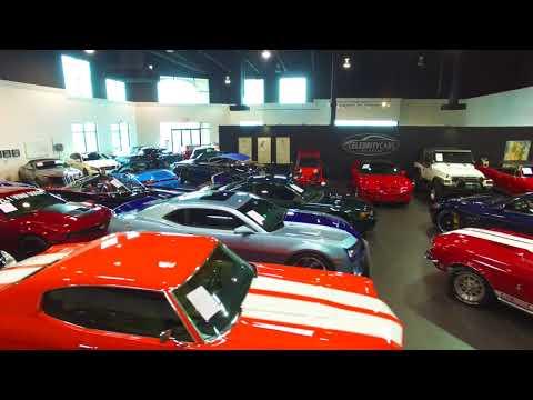 2017 Las Vegas Rotary Charity Car Show