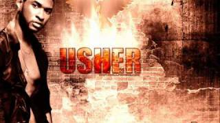 Usher - Moving Mountains + Lyrics