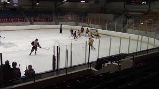 Video 18 vs St John's (Dec 10, 2019)
