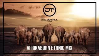 AfrikaBurn 2019 - Deep Ethnic House Mix - Polo & Pan, Victor Ruiz, Oliver Koletzki, Eelke Kleijn