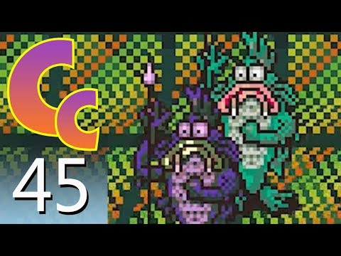 EarthBound – Episode 45: Swamp Things