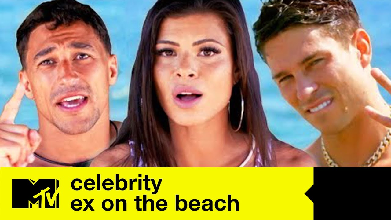 EXCLUSIVE: What To Ex-Pect From Celebrity Ex On The Beach | Celeb Ex On The Beach