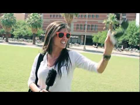Why is U of A better than ASU? - University of Arizona College Battle