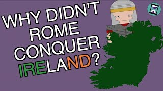 Why didn't Rome Conquer Ireland? (Short Animated Documentary)