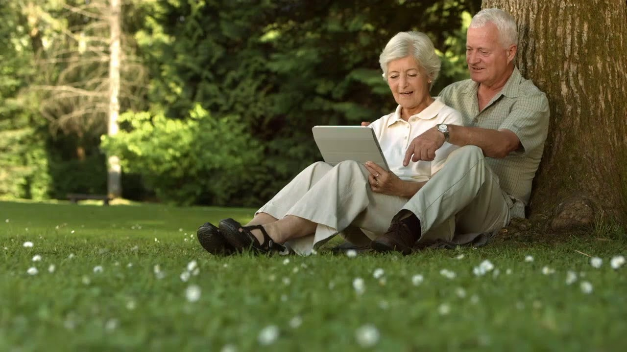 Korean Seniors Online Dating Services
