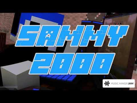Sammy 2000 Youtube ITA Mix (11) Creato Con Music Maker Jam (ITA) 1080pHD