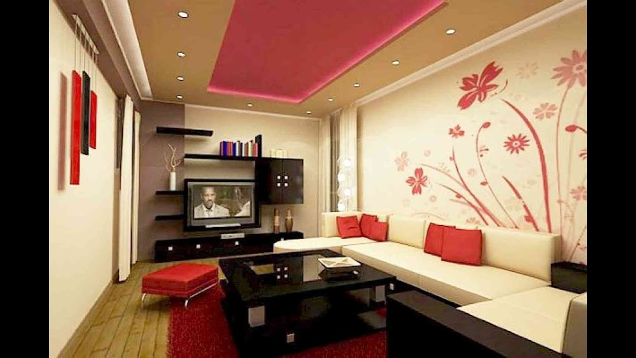 excellent living room wall design ideas | Top 27 Eye Catching Accent Walls ideas of Living Room ...