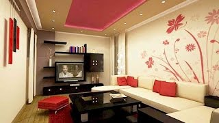 Top 27 Eye Catching Accent Walls ideas of Living Room- Plan n Design