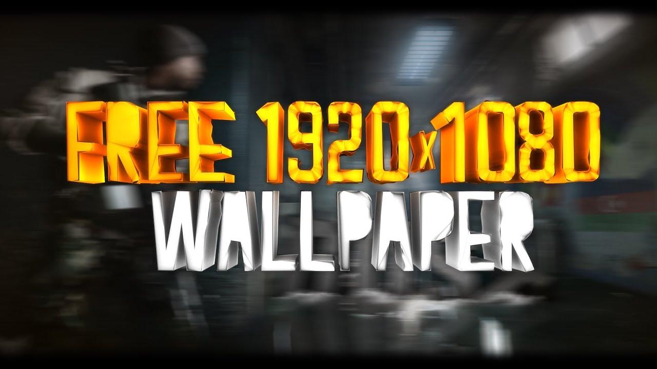 FREE BF4 WALLPAPER | 1920x1080 HD