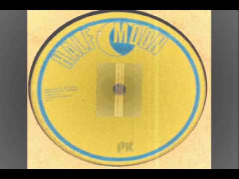 Joe Higgs - Creation  extended mix - PK records 08 (half moon) roots reggae