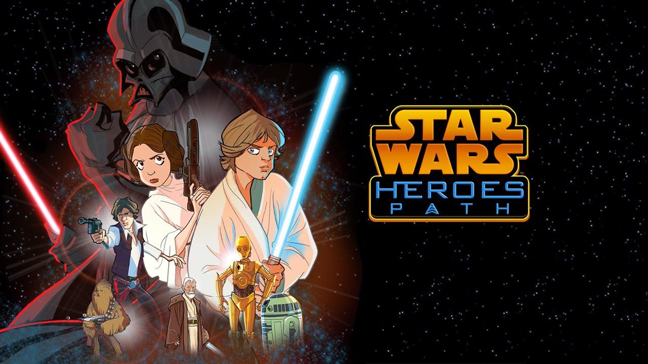 Star Wars: Heroes Path | StarWars.com