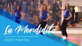 Ricky Martin - La Mordidita - Easy Dance Fitness Choreography