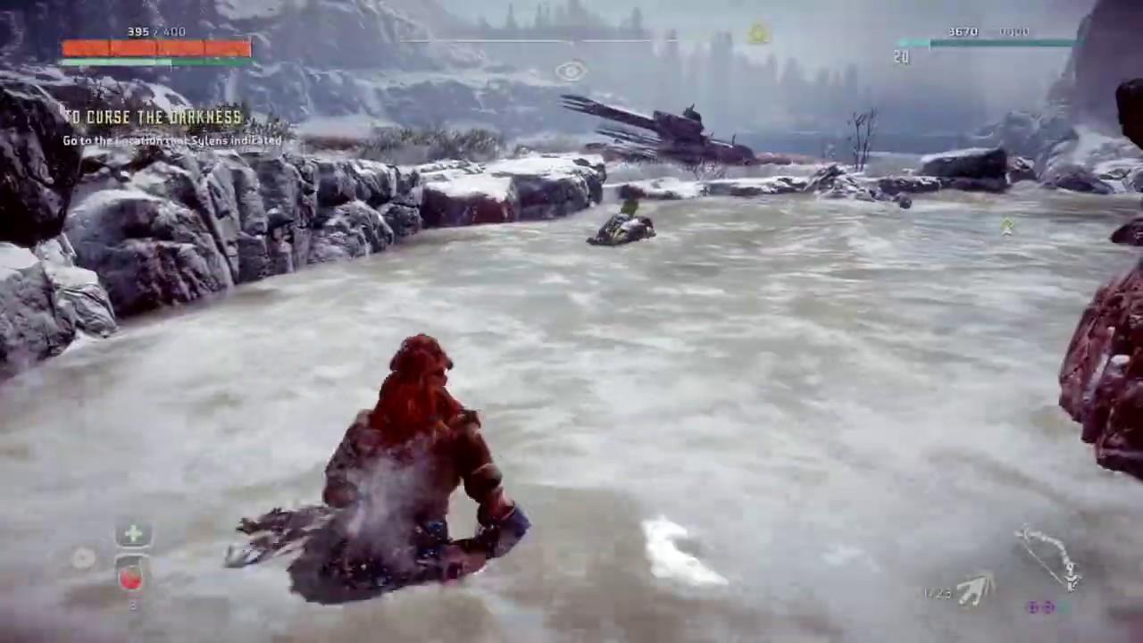 Horizon Zero Dawn: Complete Edition Gameplay Walkthrough ...