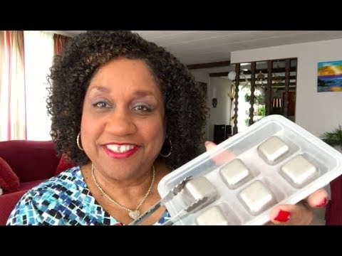 #860 - KOLLEA/Stainless Steel Re-Usable ICE CUBES