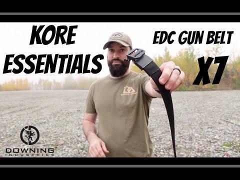 Kore Essentials X7 Belt Review