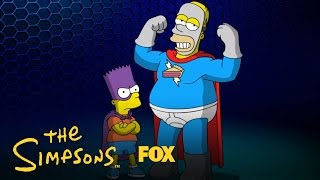 "Tapped Out: ""Superheroes 2"" Trailer 2016 