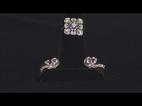 Platinum and Diamond Jewelry | Kentucky Collectibles | KET