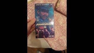 Video Iron Eagle II (1988) Previews - Canadian VHS Release download MP3, 3GP, MP4, WEBM, AVI, FLV Januari 2018