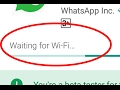 How to fix Waiting for Wi-Fi|Queued Play store in Android|Tablet
