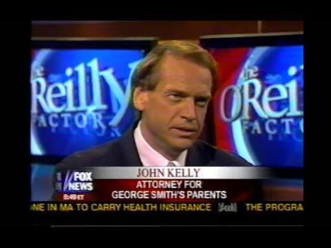Attorney John Q. Kelly:
