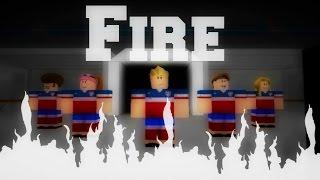Video musicale di Fire Roblox