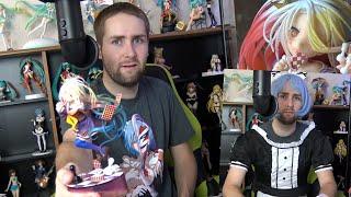 Weeb Unboxing Ep.3: The Worst Bootleg Anime Figure Ever? (Maid Animeplz)