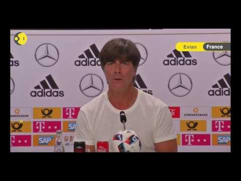 German midfielder Sami Khedira to miss EURO 2016 semi-final