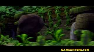 Pitfall: The Lost Expedition - All Cutscenes