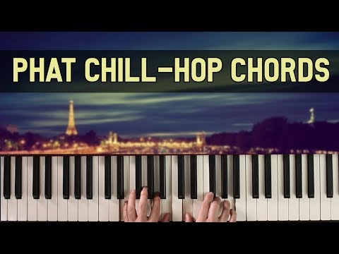 How to Play a PHAT Chill-Hop Chord Progression: Step by Step