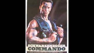 Power Station   Commando   We Fight To Love