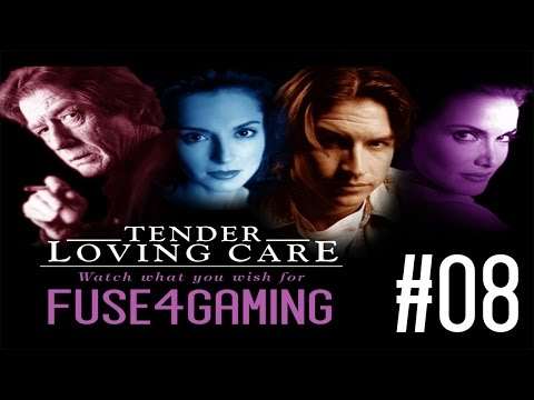Let's Play Tender Loving Care - 08 - This Is Where Our Story Ends! (w/ Kristi78968)