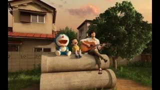 Gambar cover OST Doraemon Stand By Me [ Motohiro Hatta - Himawari no Yakusoku ]