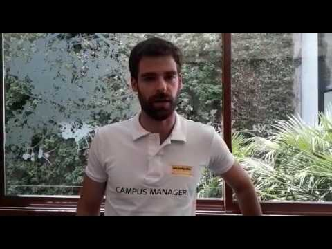 Campus Manager n°1