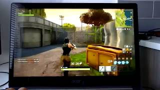 "Acer Swift 3 - ""Fortnite"" Nvidia MX150 8th Gen Intel i5"