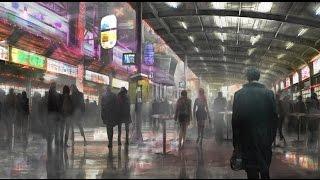 Бегущий по лезвию 2049  (2017) Русский тизер-трейлер