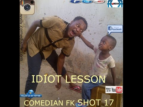 fk Comedy, A FOR APPLE. Emmanuella (Mark Angel Comedy) Try Not to Laugh