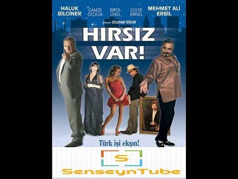 Hırsız Var (2005) - SenseynTube Film Kuşağı