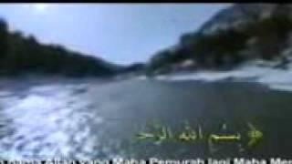 3 Qul dan Al Fatihah (Malay Subtitles)