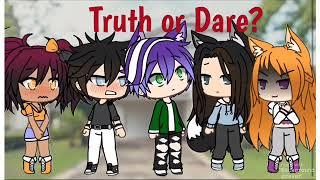Truth or Dare? Gacha life 13+