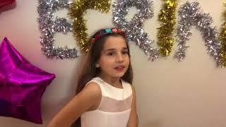 150 Bin Aboneye Özel Kutlama Ve Hazırlık Vlog. Ecrin Su Çoban