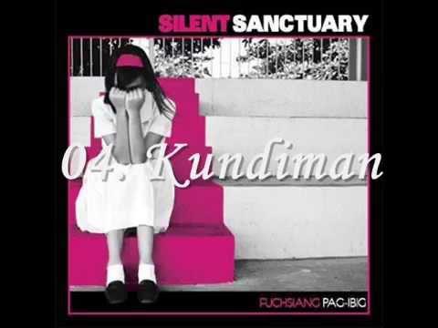 Silent Sanctuary - Fuchsiang Pag-ibig (Full Album)