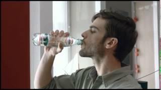 Реклама Borjomi | Боржоми -