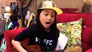 SENORITA Syamsul Yusof & Dato AC Mizal _ Abang long fadil2 _ Cover by Alyssa Dezek
