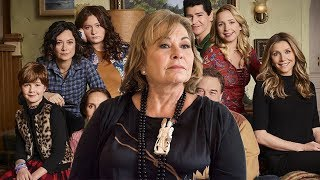 Roseanne KILLED OFF ON CONNERS!