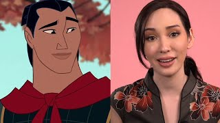 Disney's Live Action Mulan Is CANCELLING Li Shang?!