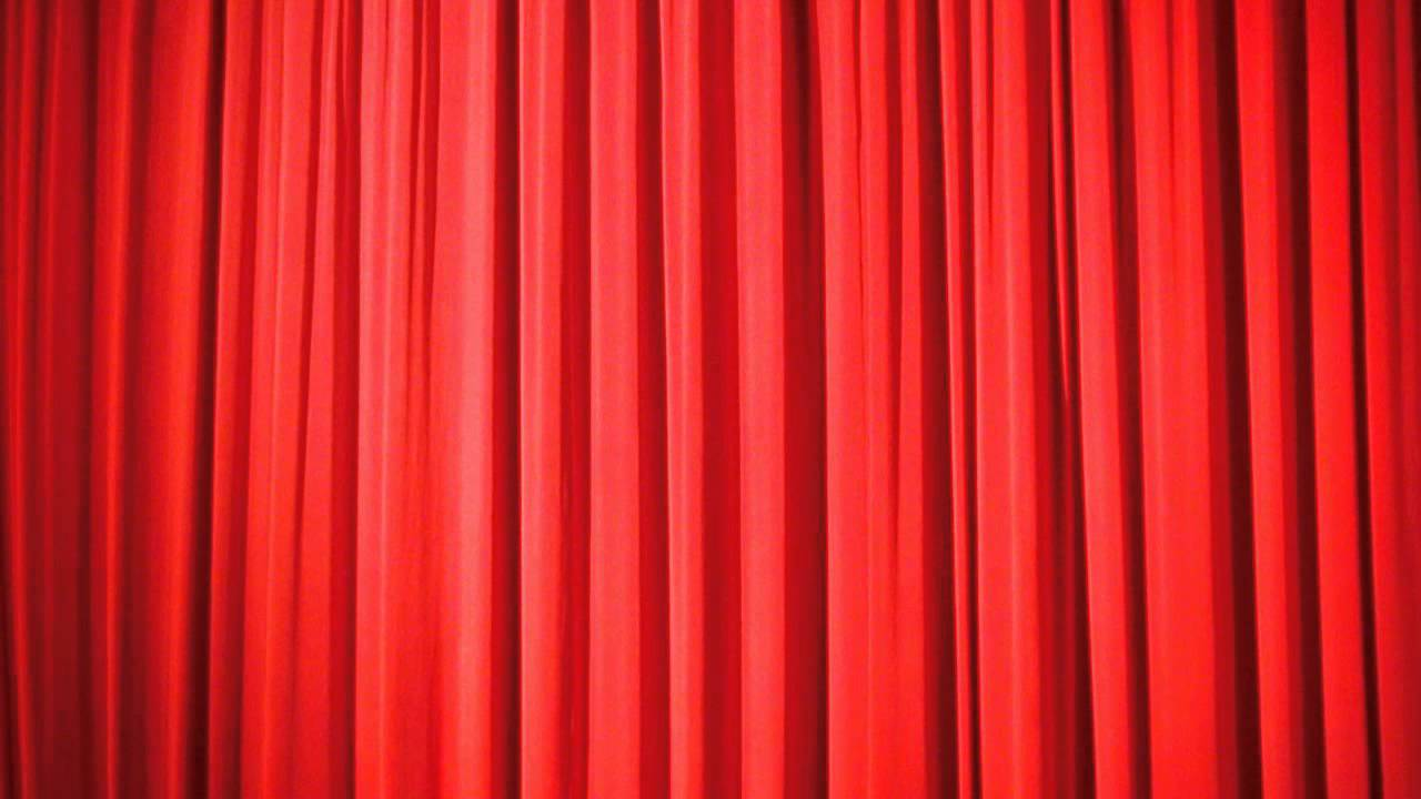 Red Curtain  YouTube